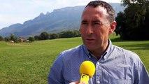 """Tour de France 2017 : La neuvième étape """"sera une étape surtout atypique"""", Thierry Gouvenou"""