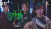 특명! 하석진, 김지석&장우혁으로부터 박하선을 지켜라!