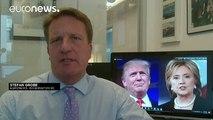 O que pretende Trump com os avisos para uma eventual fraude nas Presidenciais dos EUA?