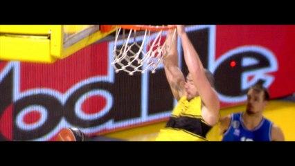 FIBA BCL 2016-2017