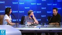 Kamel Ouali raconte les coulisses de sa première audition avec Maurice Béjart