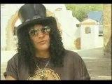 Slash Interview 2007 (Velvet Revolver Guitarist)