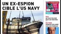 Bugaled-Breizh. Un sous-marin américain confirmé sur zone