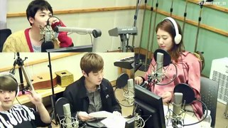 161017 Hongkira part with Song Seunghyun Choi Minh