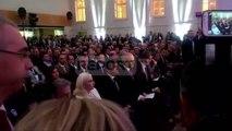Report TV - Rama në Forumin Ekonomik në Nish