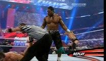 WWE Saturday Nights Main Event 08.02.08