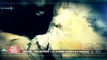 Israel-Palestine, la guerre secrète du Mossad Bande-annonce