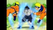 AMV Naruto Opening 3