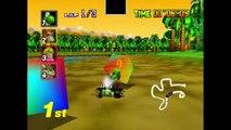 Mario Kart 64 - Special Cup - Nintendo 64