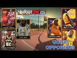 NBA Street 2K15: King of the Streets Episode 7