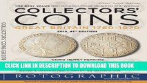 [DOWNLOAD] PDF Collectors Coins: Great Britain: 1760 - 1970 2015 Collection BEST SELLER
