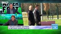 """After Foot - Riolo : """"L'atout de Toulouse c'est Dupraz et c'est également son handicap"""""""