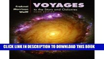 [PDF] Voyages to the Stars and Galaxies, Media Update (with CD-ROM, Virtual Astronomy Labs, and