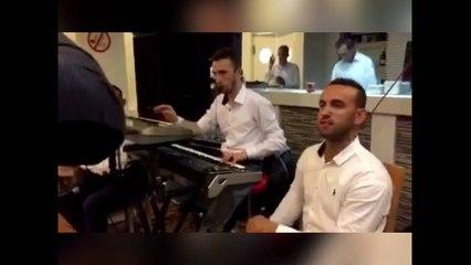 Safet & Rafet Igrishta FT Tarabukat Live 100 %