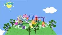 Peppa Pig - 44. Auf dem Spielplatz (Ganze Folge)