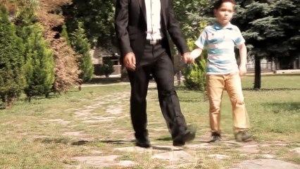 Burim Sherifi - Kenaqu me jeten (official video )