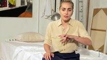 Lady Gaga Interviewed by T Magazine