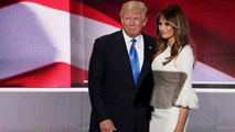 Melania Trump Defends Donald Trump, Blames Billy Bush for Egging Husband On in Lewd 2005 Tape