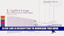 [PDF] Lighting for Interior Design (Portfolio Skills) Full Collection
