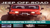 [BOOK] PDF Jeep Off-Road (Gallery) Collection BEST SELLER