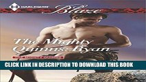 [PDF] FREE The Mighty Quinns: Ryan [Download] Online