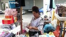 Thaïlande : la junte veille à préserver l'économie, après la mort du roi