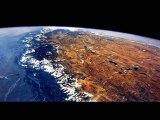 La Terre vue du ciel en HD - Magnifique !