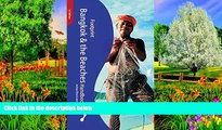 Big Deals  Bangkok   the Beaches Handbook (Footprint - Travel Guides)  Full Read Most Wanted