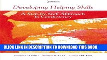 [PDF] Developing Helping Skills: A Step-by-Step Approach to Competency (HSE 123 Interviewing
