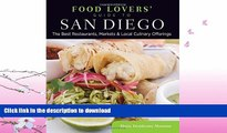READ  Food Lovers  Guide to® San Diego: The Best Restaurants, Markets   Local Culinary Offerings