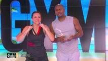 'Boxing' avec Sylvie et Kevin - GYM DIRECT du 19/10
