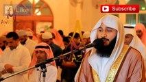 soothing & beautiful Quran Recitation || by Mu'ayyid al