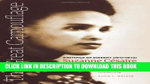 [DOWNLOAD] PDF BOOK The Great Camouflage: Writings of Dissent (1941-1945) New