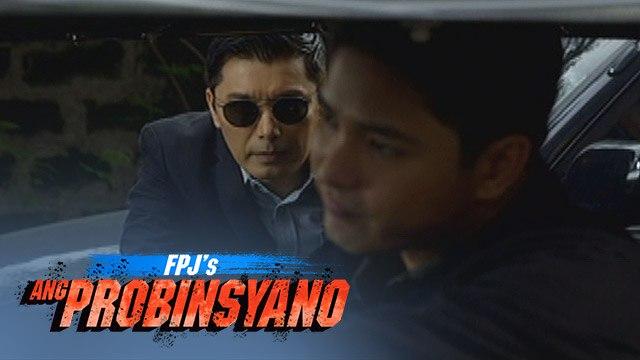 FPJ's Ang Probinsyano: Cardo follows Tomas