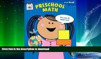 FAVORITE BOOK  Preschool Math Stick Kids Workbook (Stick Kids Workbooks) FULL ONLINE