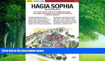 Big Deals  Hagia Sophia (St. Sophia Church - Ayasofya Museum) in Istanbul  Best Seller Books Best