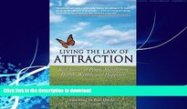READ  Living the Law of Attraction: Real Stories of People Manifesting Health, Wealth, and