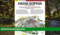 Full [PDF]  Hagia Sophia (St. Sophia Church - Ayasofya Museum) in Istanbul  READ Ebook Full Ebook