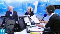 """Démantèlement de la jungle de Calais : """"Ces personnes risquent de se retrouver dans une situation encore pire"""", s'inquiète Toubon"""