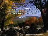 ORAD SIN CESAR  CADA DÍA – HOY -18 de Octubre - Mateo 7:7-8 Mensajes Musicales Evangélicos