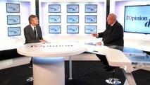 Maurice Leroy (UDI) : «Il faut rapidement reprendre le dialogue avec Vladimir Poutine»