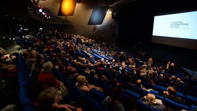 Rétrospective de la 7e édition du Festival du film de La Roche-sur-Yon