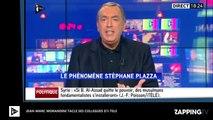 Jean-Marc Morandini tacle ses collègues d'i-Télé en plein direct (Vidéo)