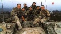 6 рота псковских десантников. www.warchechnya.ru