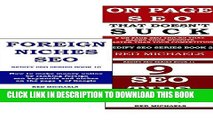 [PDF] FOREIGN SEO NICHES - ON PAGE WEBSITE SEO - 9 SEO TIPS FOR MAXIMUM SEO POWER: REDIFY SEO