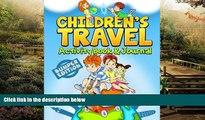 Must Have  Children s Travel Activity Book   Journal: My Trip to Costa Rica  Premium PDF Online