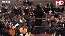 Gustavo Dudamel - Hungarian Dance No. 5 - Brahms