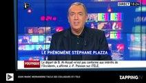 Jean-Marc Morandini tacle ses collègues d'i-Télé en plein direct