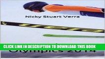 [DOWNLOAD] P[PDF] FREE My Winter Olympics 2014 [Read] Full EbookDF BOOK My Winter Olympics 2014 New