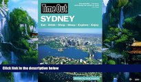 Big Deals  ime Out Sydney (Time Out Guides)  Full Ebooks Best Seller